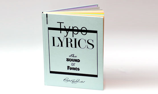 TypoLyrics – The Sound of Fonts