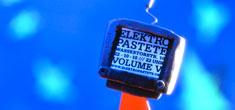 Elektropastete V Trailer